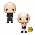 Figura FUNKO POP! Vinyl Blade Runner: Roy Batty