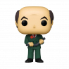 Figura FUNKO POP! Vinyl Clue: Mr. Green w/ Lead Pipe