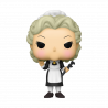 Figura FUNKO POP! Vinyl Clue: Mrs. White w/ Wrench