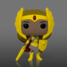 Figura FUNKO POP! Vinyl Masters of the Universe: Classic She-Ra (Glow) SS