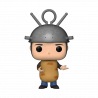 Figura FUNKO POP! Vinyl Friends: Ross as Sputnik