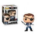 Figura FUNKO POP! Vinyl MARVEL 80th: Nick Fury [Fall Convention 2019]