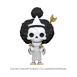 Figura FUNKO POP! Vinyl One Piece: Brook