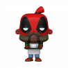 Figura FUNKO POP! Vinyl MARVEL Deadpool 30th: Coffee Barista