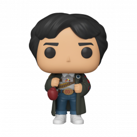 Figura FUNKO POP! Vinyl The Goonies: Data w/ Glove Punch