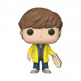 Figura FUNKO POP! Vinyl The Goonies: Mikey w/ Map