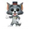 Figura FUNKO POP! Vinyl Tom y Jerry: Tom