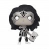 Figura FUNKO POP! Vinyl DC WW 80th: Wonder Woman (Black Lantern)