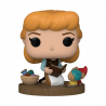 Figura FUNKO POP! Vinyl Disney Ultimate Princess: Cenicienta