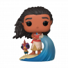 Figura FUNKO POP! Vinyl Disney Ultimate Princess: Vaiana